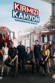 Kırmızı Kamyon – Pompierii
