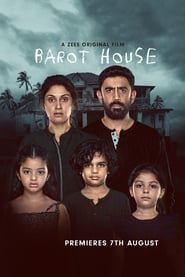 Barot House 2019 Hindi Movie Download & Online Watch