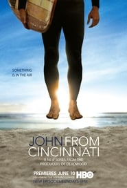 John from Cincinnati en Streaming gratuit sans limite | YouWatch Séries en streaming
