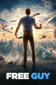 Poster Free Guy 2021