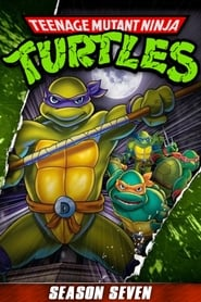 Las Tortugas Ninja: Temporada 7