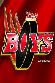 Voir Les Boys en streaming VF sur StreamizSeries.com | Serie streaming
