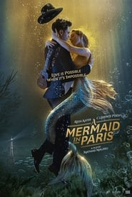 A Mermaid in Paris (2020)