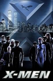X-Men Streamcloud