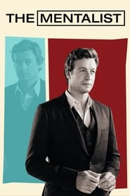 Poster The Mentalist 2015