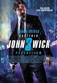 John Wick: Capítulo 3 – Parabellum [2019][Mega][Latino][1 Link][1080p]