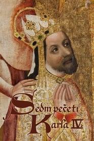 Sedm pečetí Karla IV. 2016