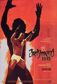 WWE Judgment Day 2003