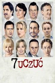 7 uczuć (2018) Online Cały Film CDA Online cda
