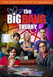 The Big Bang Theory (2012) Seasons 5