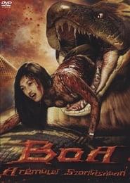 Boa: A Cobra Assassina
