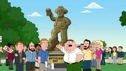 Family Guy Season 19 Episode 8 : Pawtucket Pat