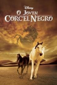 O Jovem Corcel Negro