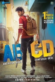 ABCD: American-Born Confused Desi (Hindi Dubbed)