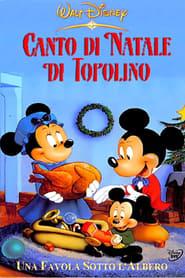 Canto di Natale di Topolino 1983