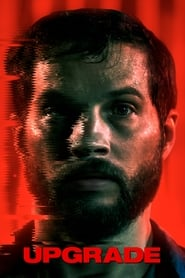 Upgrade (2018) 720p WEB-DL 700MB Ganool