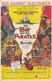 The Boy and the Pirates online videa 1960