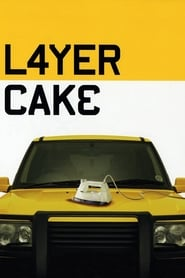 Poster for Layer Cake