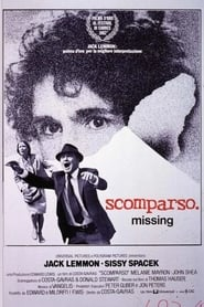 Missing - Scomparso 1982