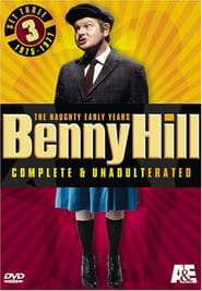 The Benny Hill Show - Season 6 (1975) poster