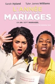 Film The Wedding Year streaming VF gratuit complet