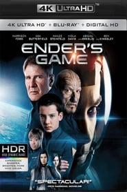 Kijk Enders Game