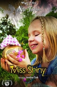 Miss Shiny 2016