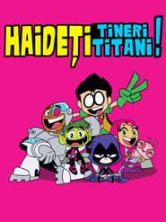 Teen Titans Go!-Azwaad Movie Database