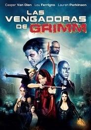 Las vengadoras de Grimm (Avengers Grimm)