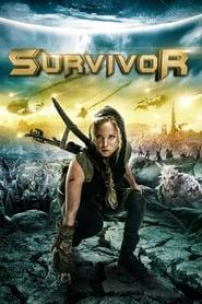 Poster Survivor 2014