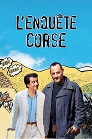 Poster The Corsican File 2004