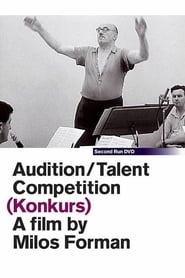 Audition (1964)