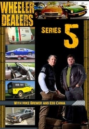 Wheeler Dealers - Season 11 Season 5