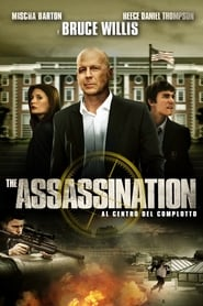 The Assassination – Al centro del complotto