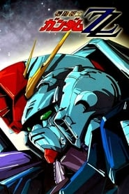 Mobile Suit Gundam ZZ Season 1 Episode 10
