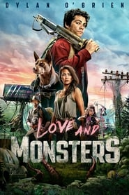 Regardez Love and Monsters Online HD Française (2020)