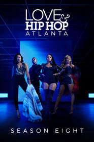 Love & Hip Hop Atlanta 8×19