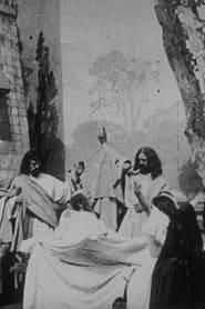 V. Résurrection de Lazare 1898