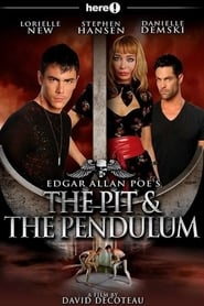 The Pit and the Pendulum 2009