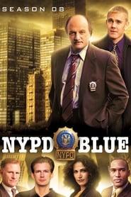NYPD Blue Season 8 Episode 11