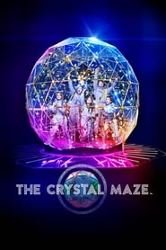 The Crystal Maze (2020)