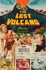 The Lost Volcano