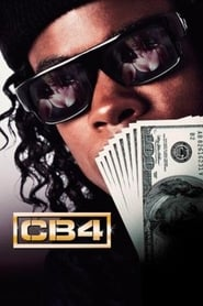 Poster for CB4