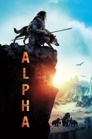Alpha (2018) 720p WEB-DL 700MB Ganool