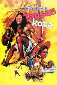 Tarzan in the City (1974)