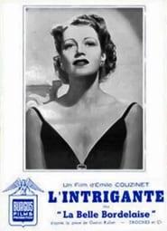 L'intrigante 1940