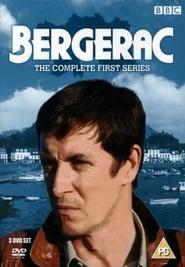 Bergerac - Season 1 (1981) poster