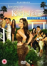 Keeping Up with the Kardashians - Season 1 Episode 1 : I'm Watching You