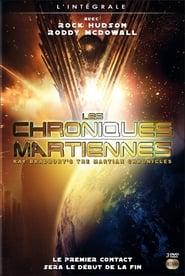 Voir Les Chroniques martiennes en streaming VF sur StreamizSeries.com | Serie streaming