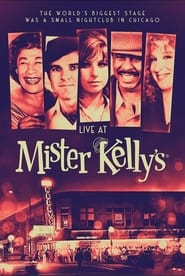 Live at Mister Kelly's (2021)